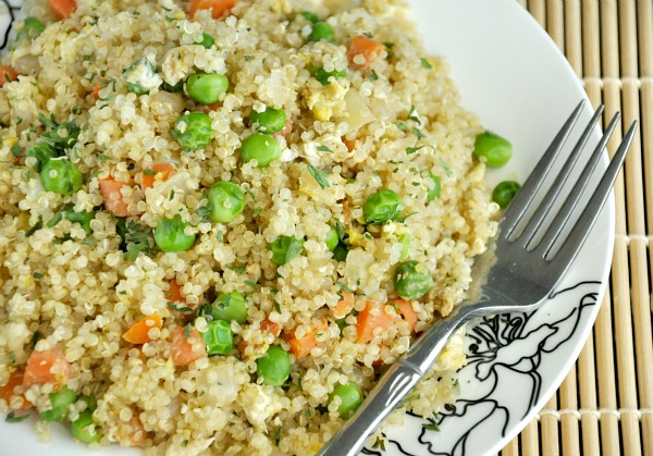 how to cook rice and quinoa together