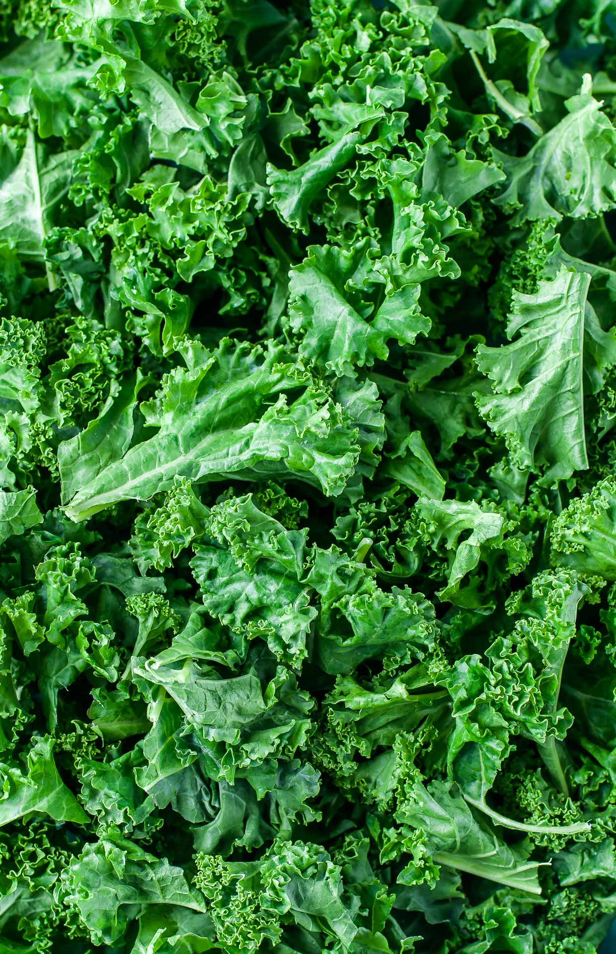 10 Tasty Ways to Eat More Kale