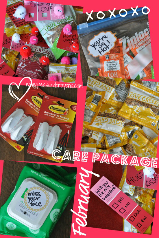 military care package ideas - care package lovin', Ideas
