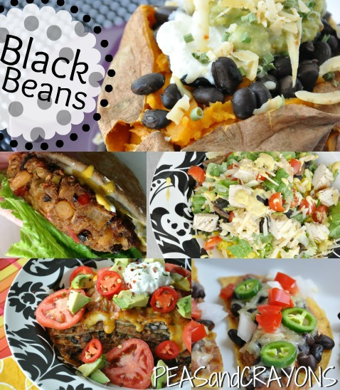 Healthy Black Bean Recipes