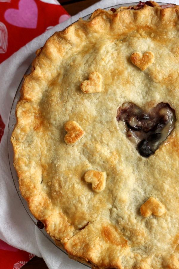 Pie Crust 101: Pie Recipes