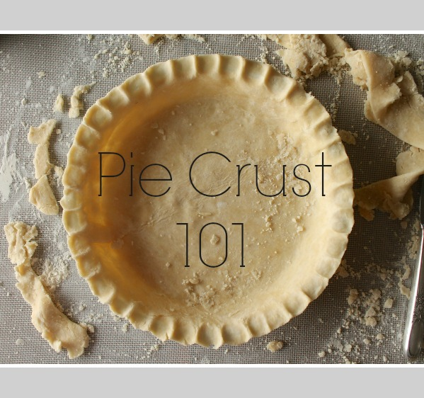 Perfect Pie Crust 101 with Stephie Cooks