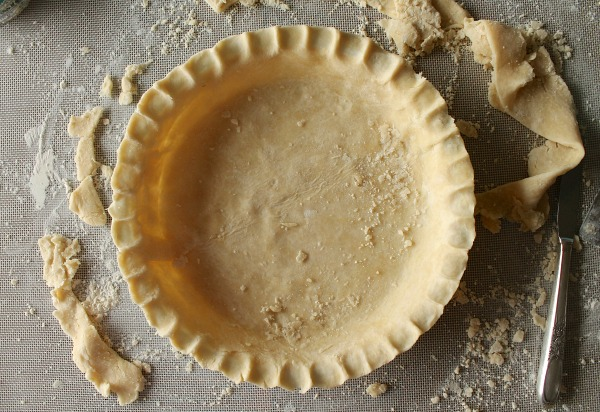 Pie Crust 101 with Stephie Cooks