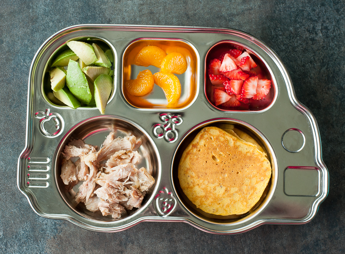 Toddler Bites: Mini Meals for Tiny Tummies