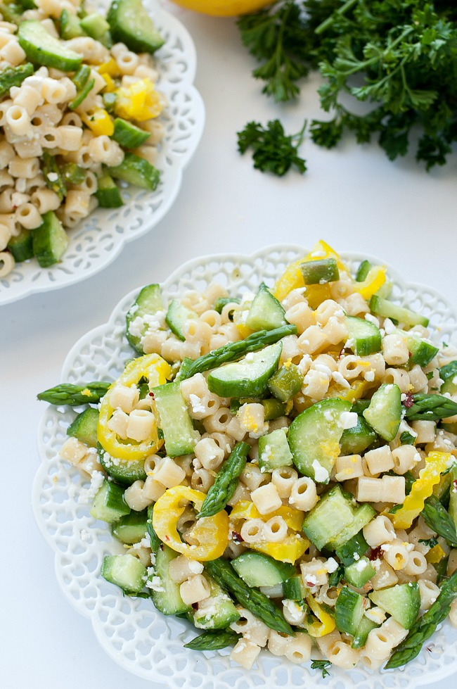 snap pea and avocado pasta recipes dishmaps hot asparagus snap pea ...