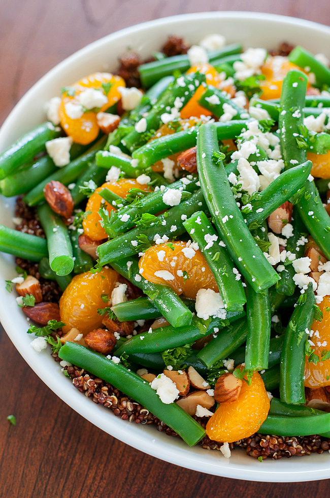 Frugal Foodie Mama: 10 Gorgeous Salads for Your Holiday Dinner