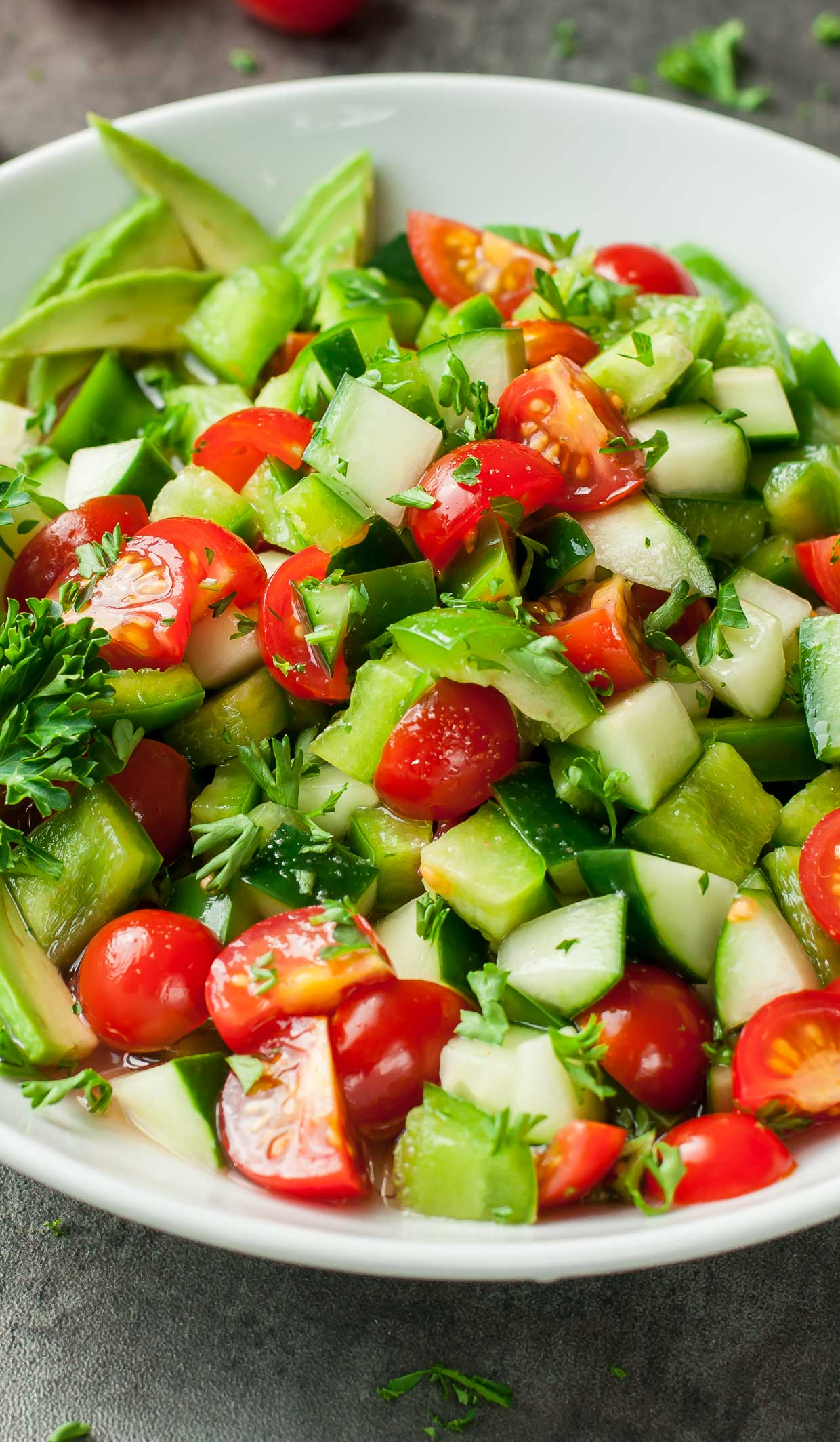 12 Tasty Salad Recipes To Step Up Your Salad Game Peas And