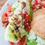 Wege Salad
