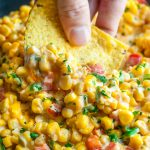 Spicy Southern Hot Corn