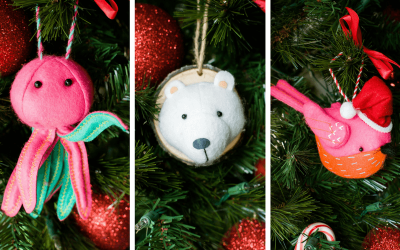 Christmas Tree-dition 2016: Our family's favorite holiday tradition!