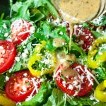 Easy Homemade Greek Dressing Recipe