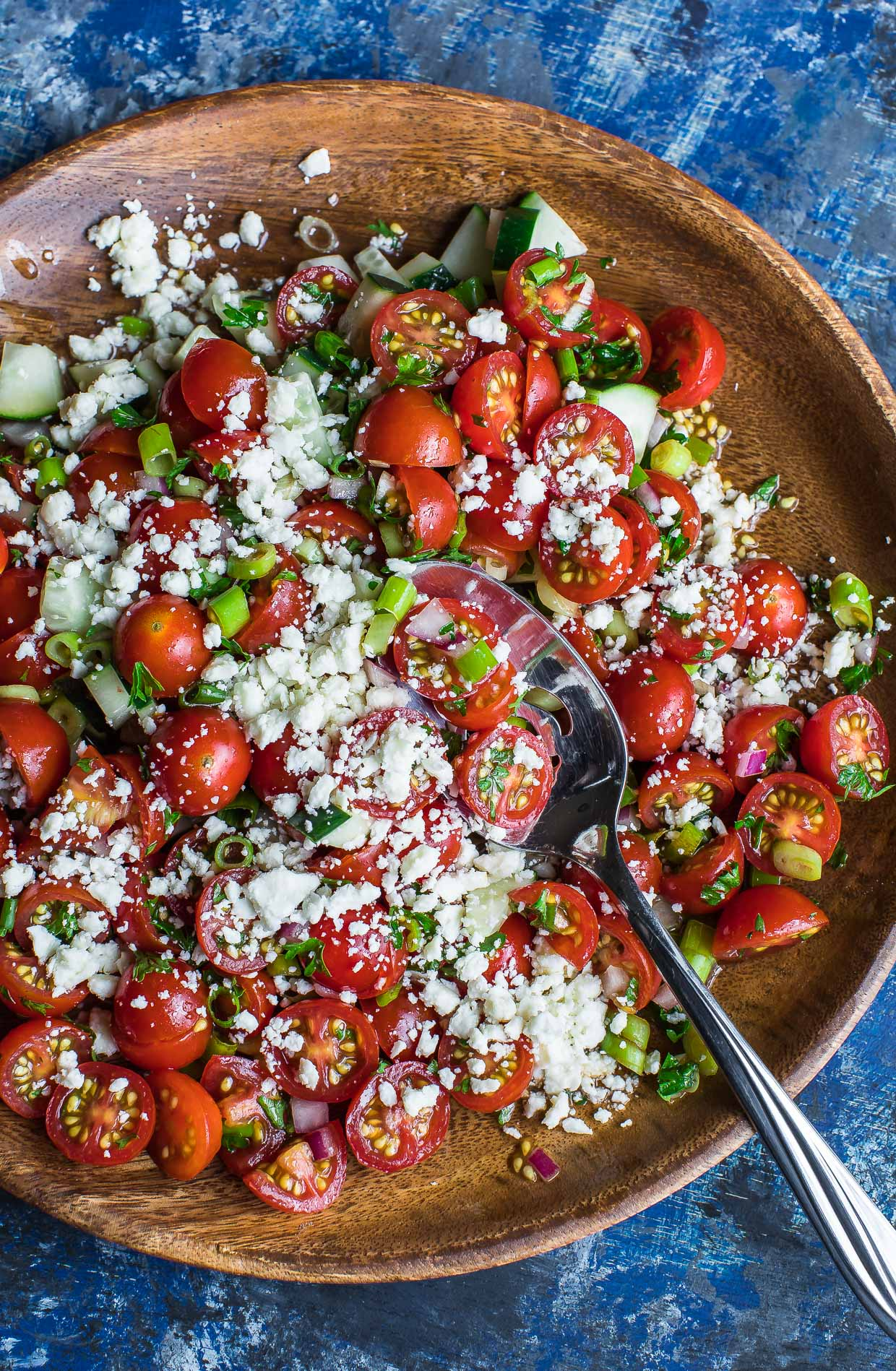 10 Tasty Cherry Tomato Recipes: Quick + Easy Cherry Tomato Salad