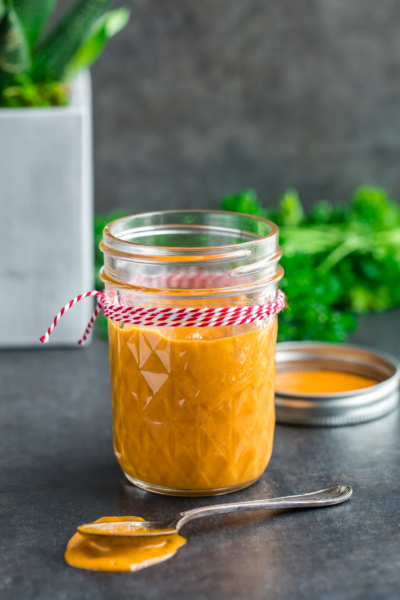 Chipotle Honey Mustard