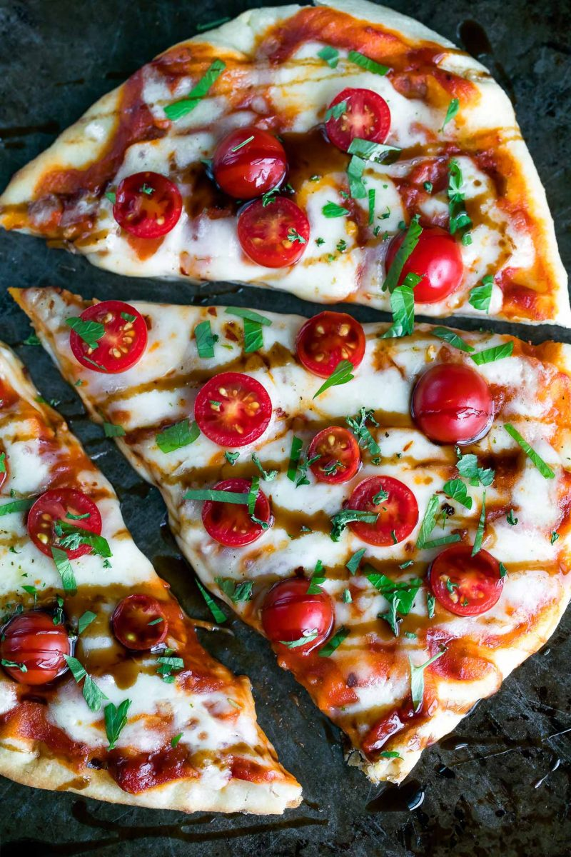 Flat Bread Recipe Flatbread Easy