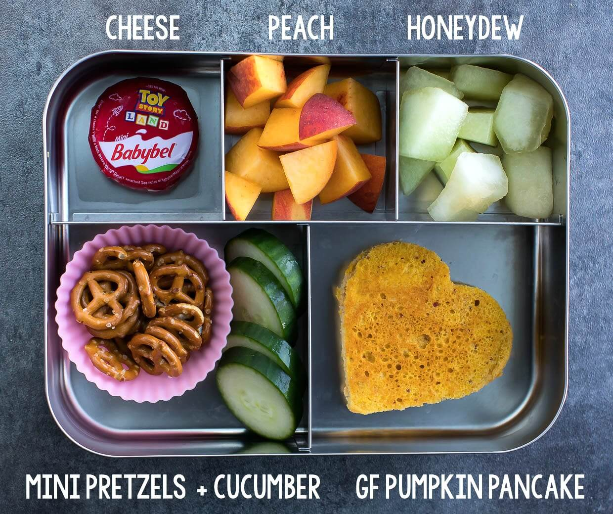 Easy Lunch Ideas for Kindergarten Lunch Box 10