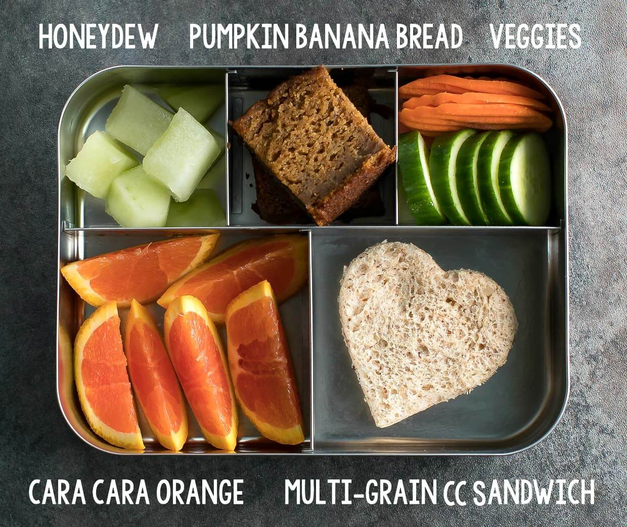 Easy Lunch Ideas for Kindergarten Lunch Box 7