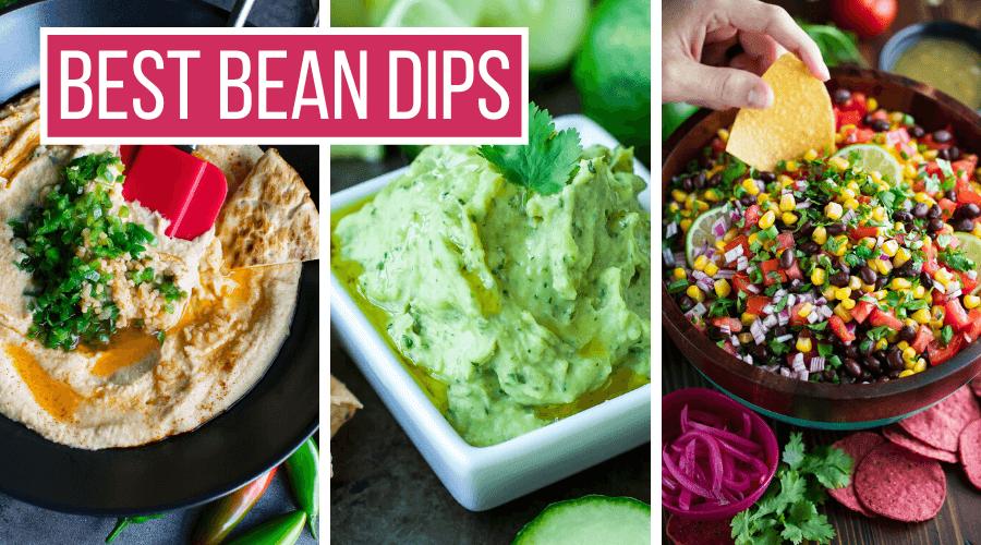 Our Best Bean Dip Recipes