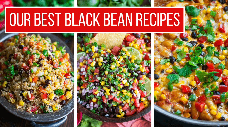 Our Best Black Bean Recipes