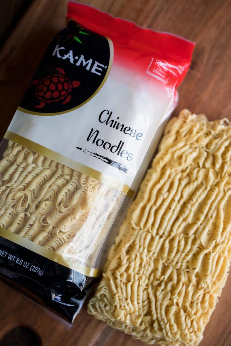 KA ME Healthy Ramen Noodles