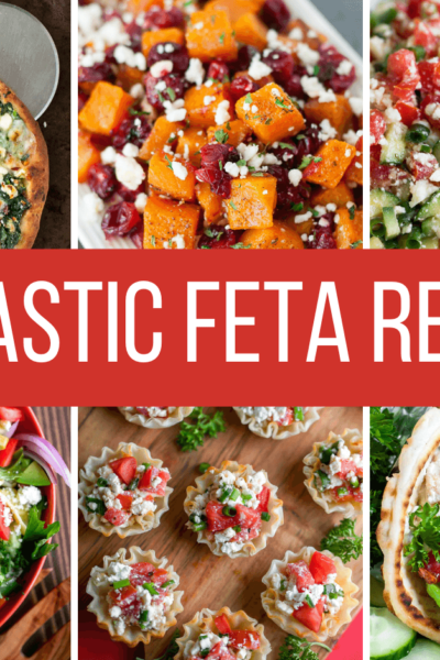 14 Fantastic Feta Recipes